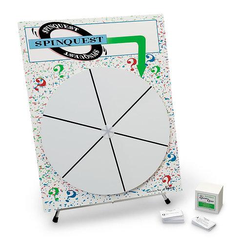 Complete Nutrition SpinQuest Set