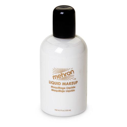Makeup - Liquid - 4 oz. - White