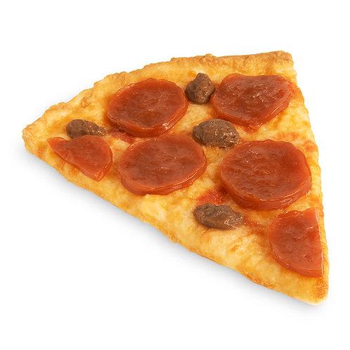Nasco Pizza Food Replica - Sausage and Pepperoni