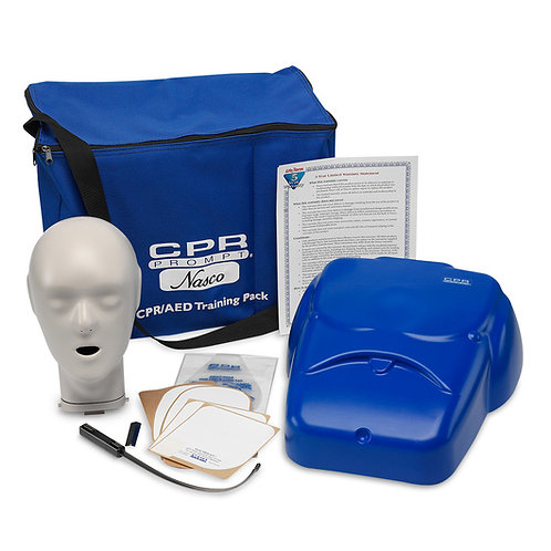CPR Prompt® ATS1 AED Training