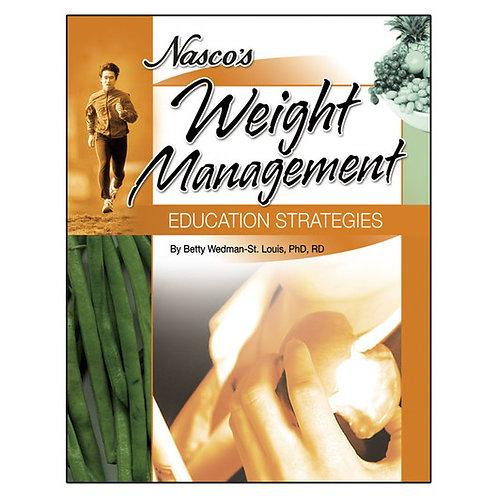Nasco Weight Management Education Strategies
