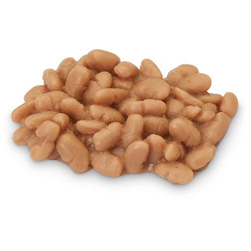 Nasco Northern Beans Food Replica