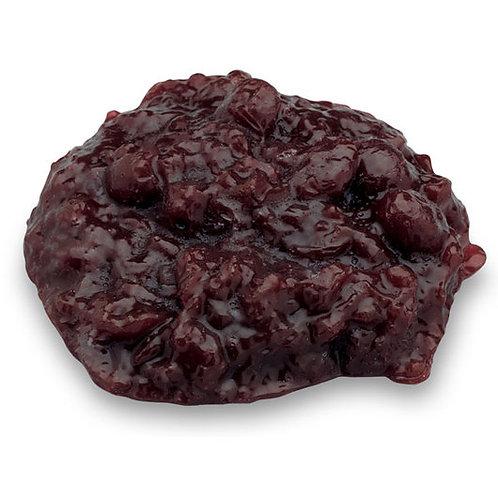 Nasco Cranberry Sauce Food Replica