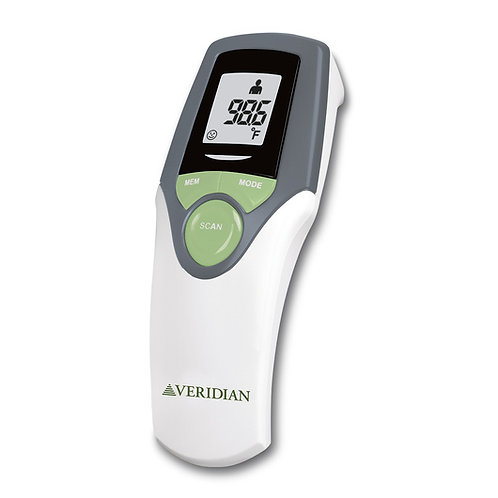 Touch-Free Infrared Thermometer
