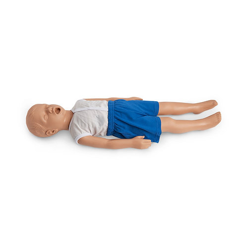 Simulaids® Rescue Timmy - 3-Year-Old Child