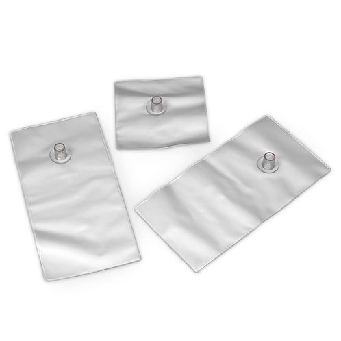 Simulaids® Replacement Lungs/Stomach for Adult Trainers - 3 Pack