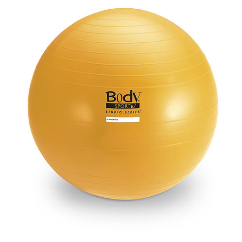 Body Sport® Fitness Ball - 25 in. dia.
