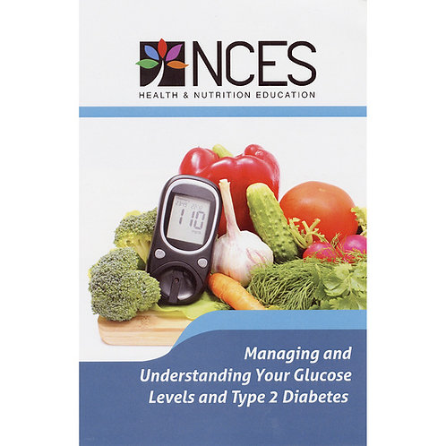 A Guide to Managing Glucose Levels and Understanding Diabetes