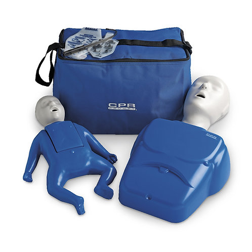 CPR Prompt® Adult/Child and Infant Training Pack
