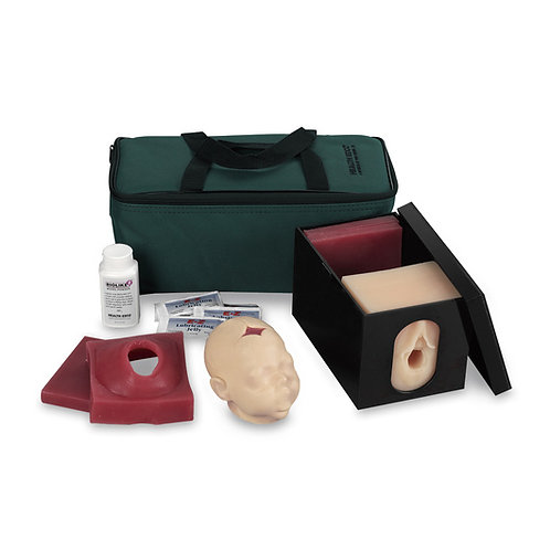 Internal Fetal Monitor Trainer