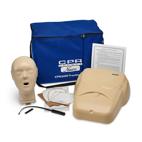 CPR Prompt® STS100T AED Training