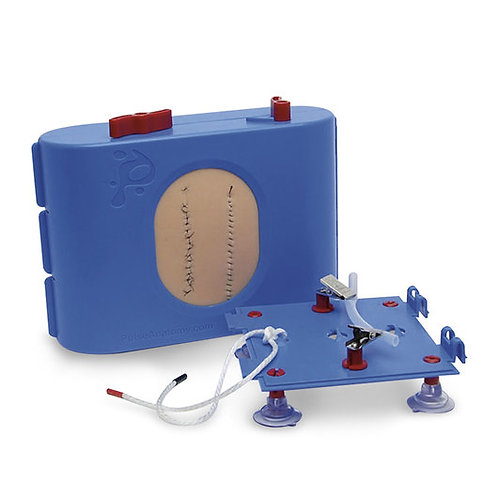 Pro-Stitch Suturing and Surgical Skills Trainer