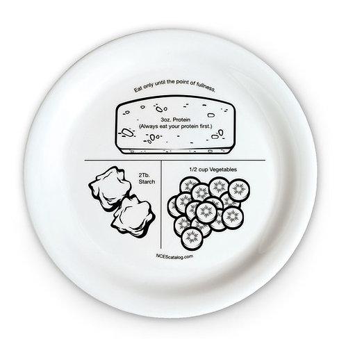 Bariatric Plate
