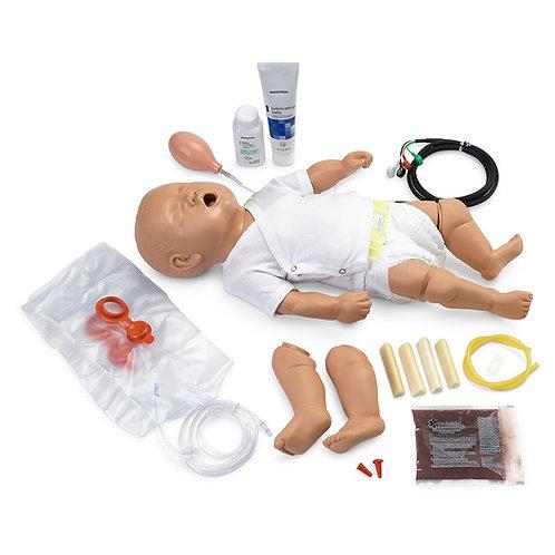 ALS Infant Simulation System
