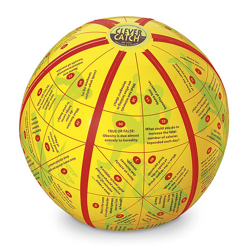 Clever Catch® Exercise Ball - 24 in. Diameter