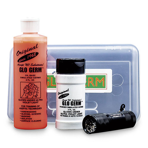 Glo Germ™ Kit