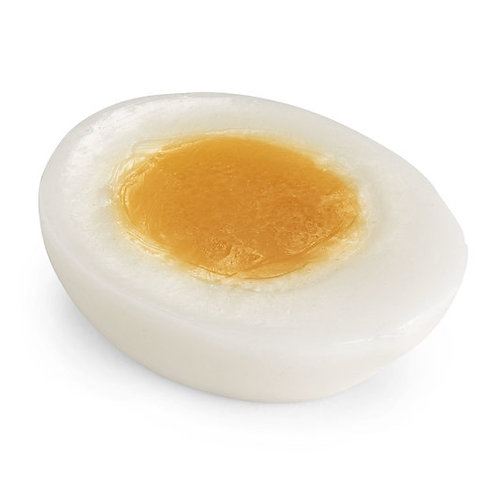 Nasco Egg Food Replica - Hard-Cooked