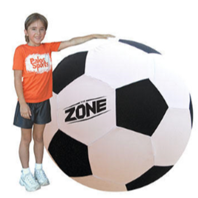 The Zone™ Oversized Ball