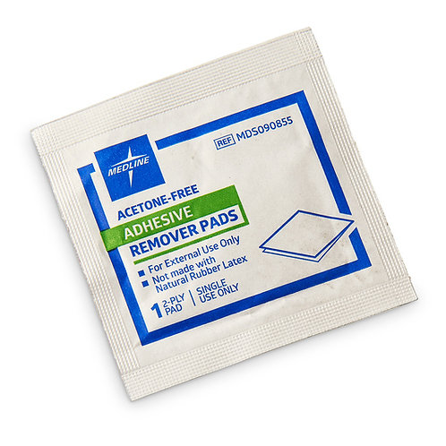Tape Remover Pads