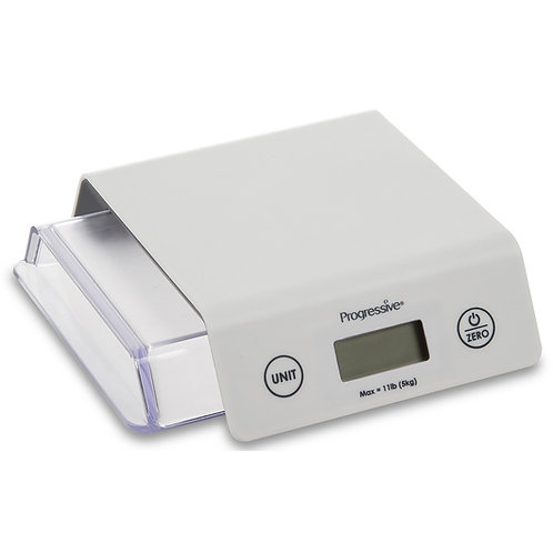 Prep Solutions Compact Digital Kitchen Scale