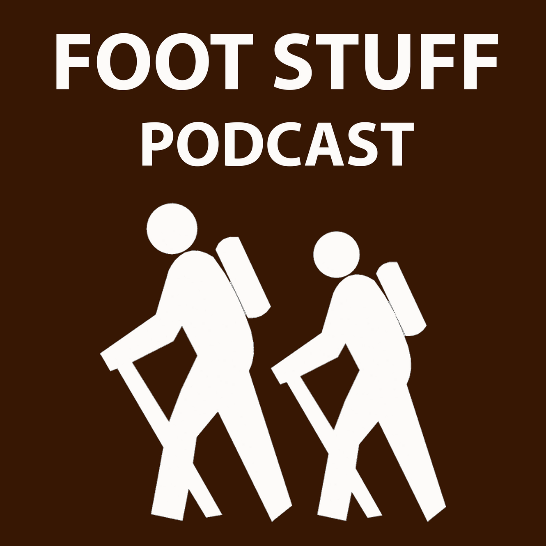 Foot Stuff Podcast | Adirondacks