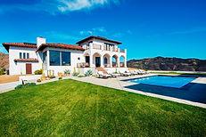 Spanish Moorish Estate