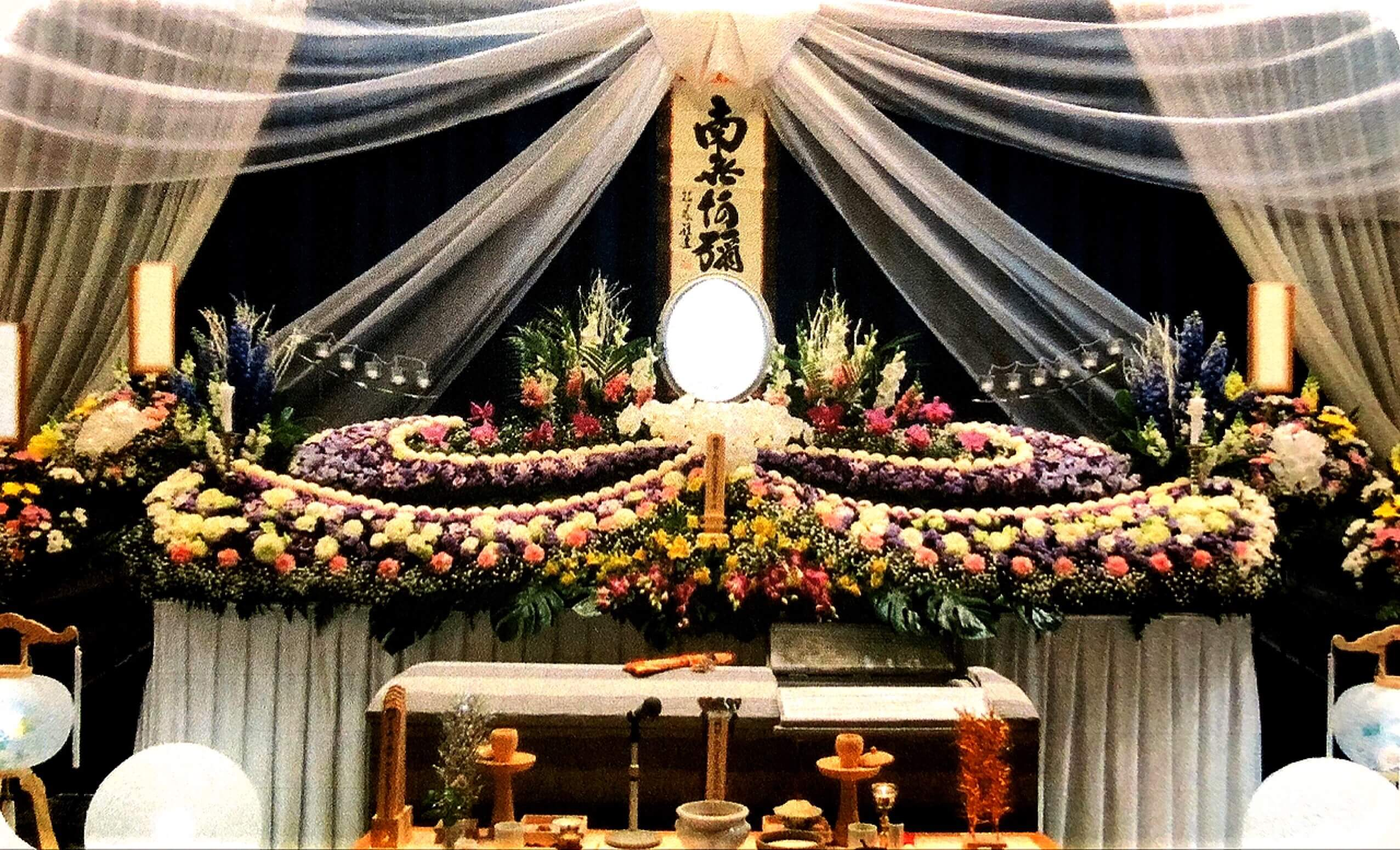 ※祭壇イメージ