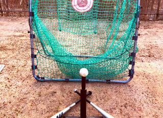当山で野球教室を行いました!