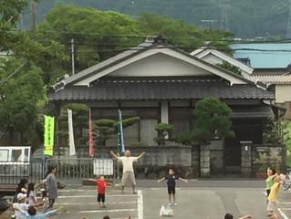 妙福寺の朝は賑やかです!