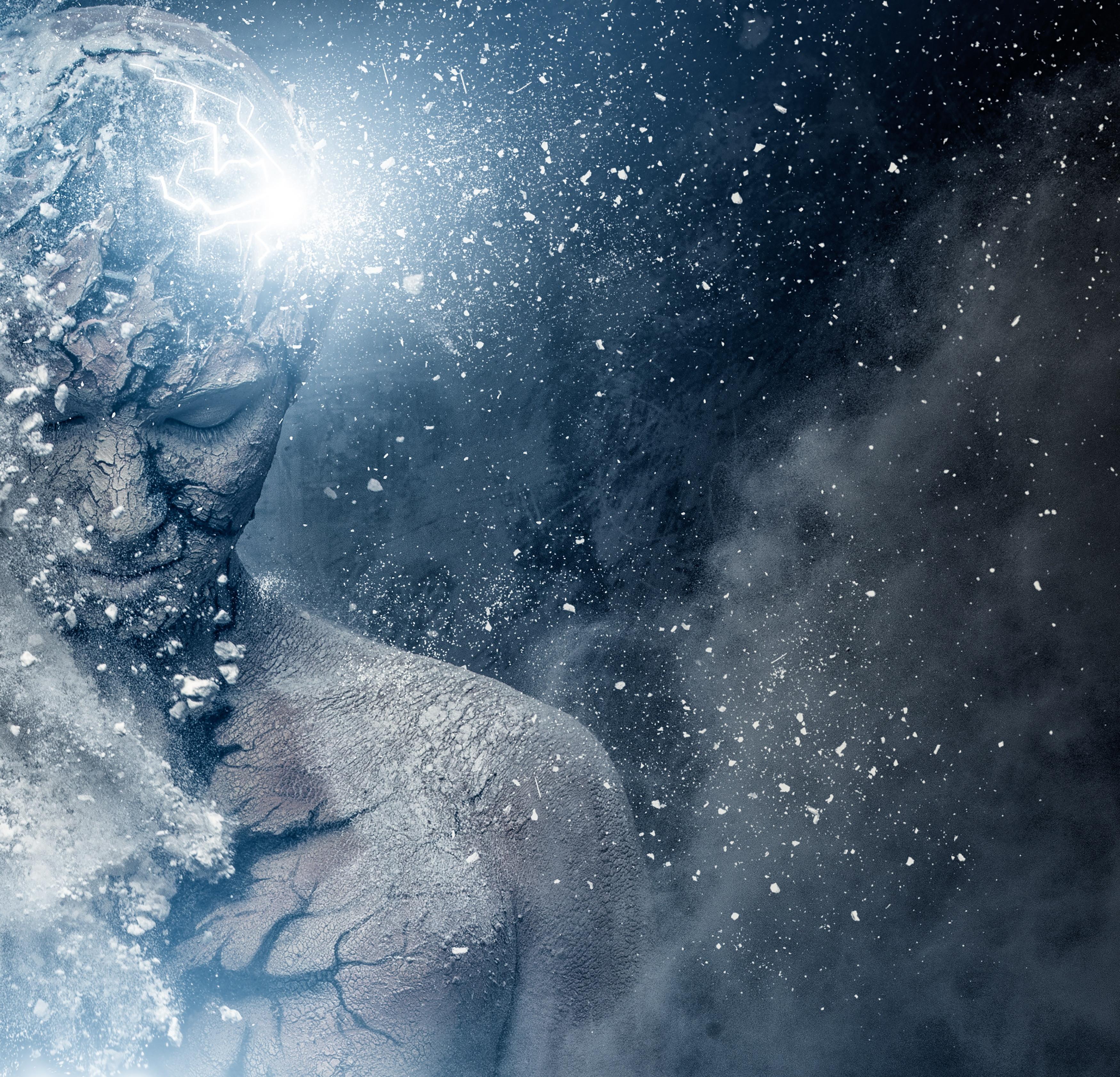 Deep Energy Healing