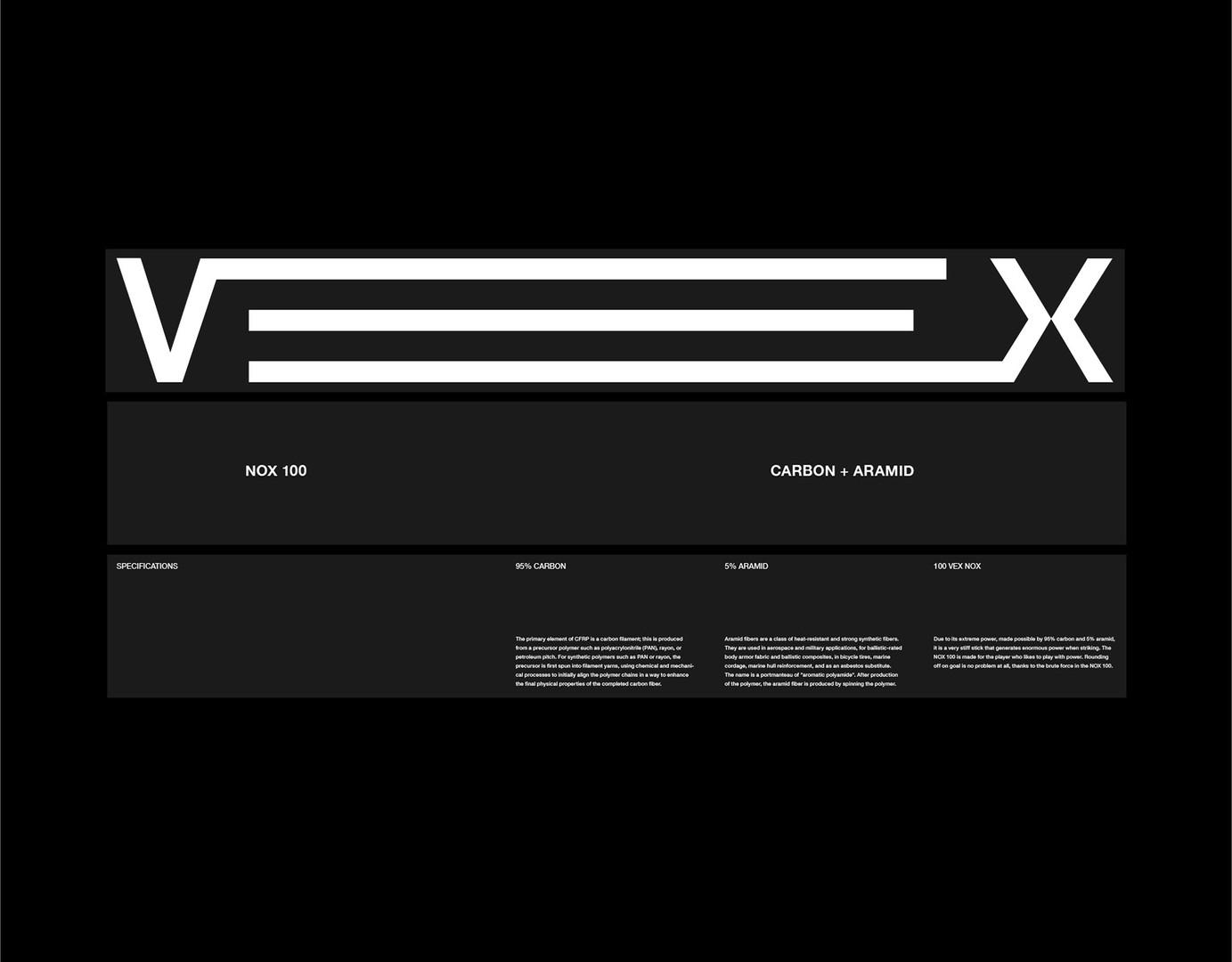 Vex Hockey by Studio Deploy