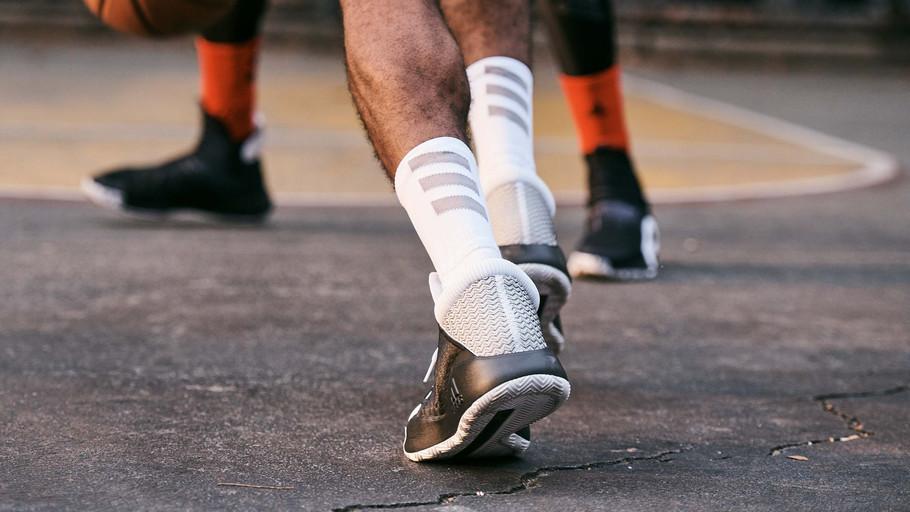 Adidas Basketball Next Level GrandArmy