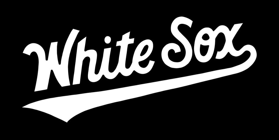 jon contino - chicago white sox logo
