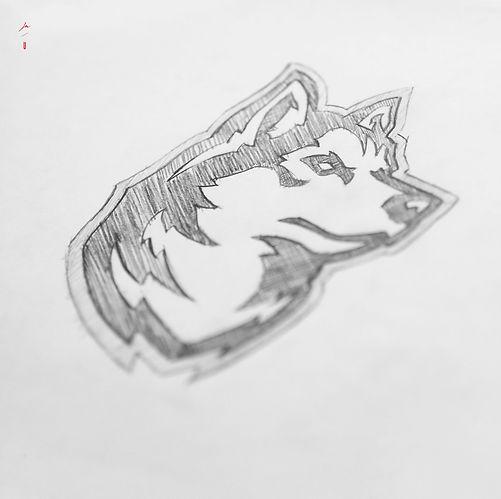 Northeastern-Huskies-Atheltics-Logo-Rebr