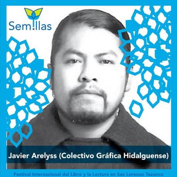 Javier Arelyss