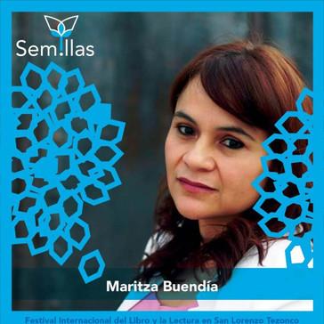 Maritza Buendía