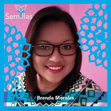 Brenda Morales