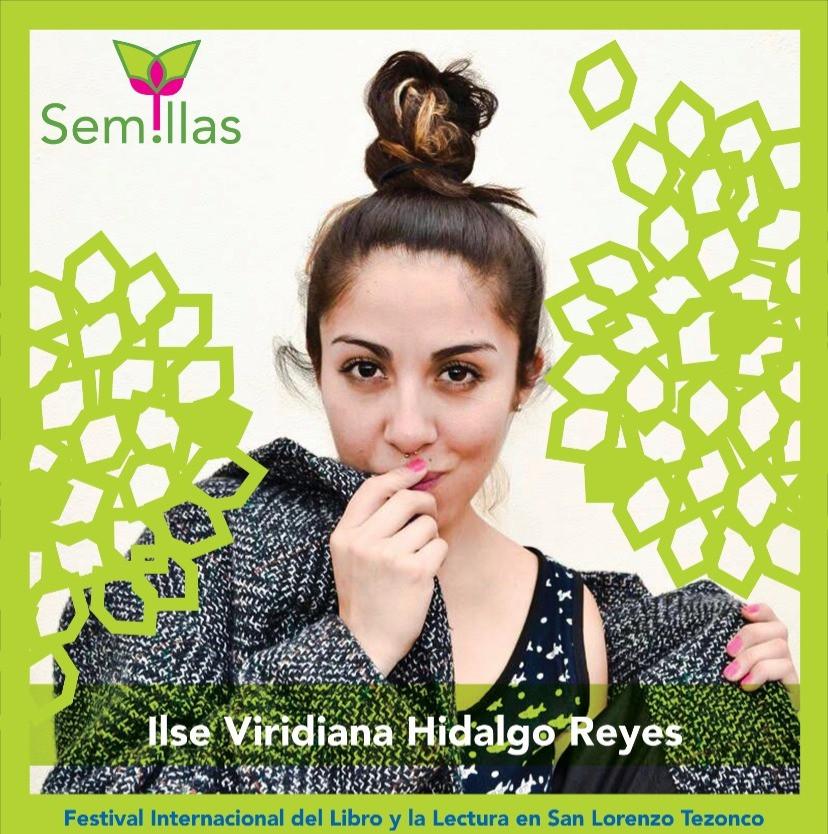 Ilse Viridiana