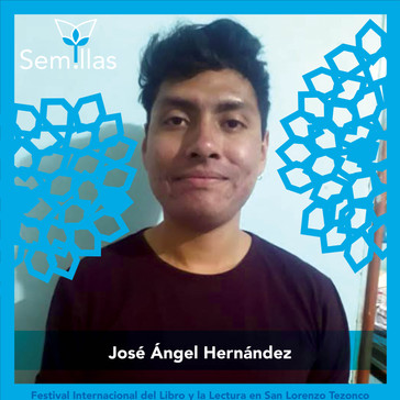 José Ángel Hernández