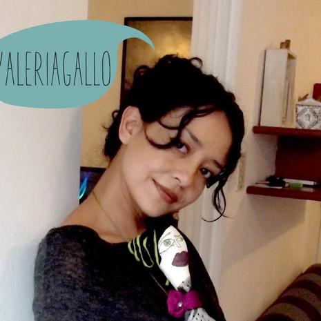 Valeria Gallo