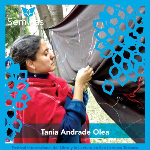 Tania Andrade Olea