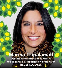 Marina Tlapalamatl