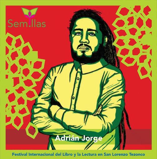 Adrián Jorge