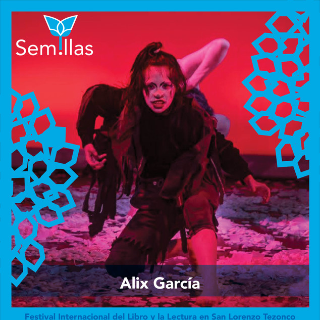 Alix García