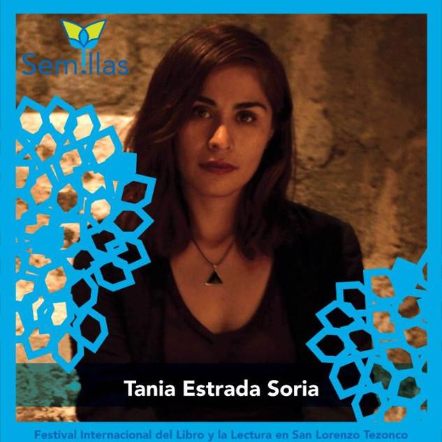 Tania Estrada Soria