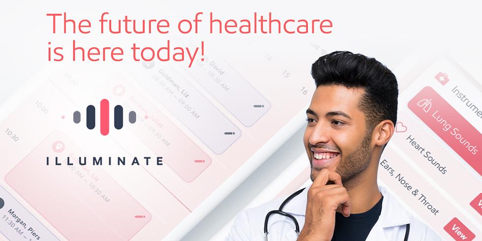 Illuminate Health Providers Beta Access