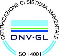 certificazione di sistema ambientale ISO 14001