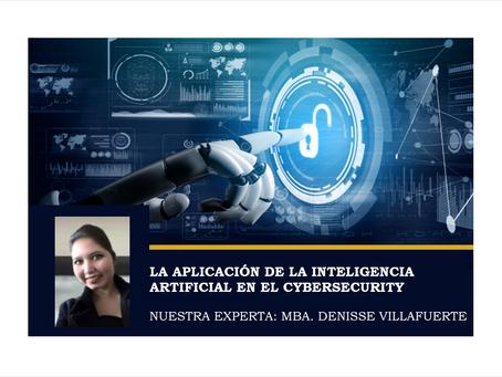 Inteligencia Artificial en el Cybersecurity