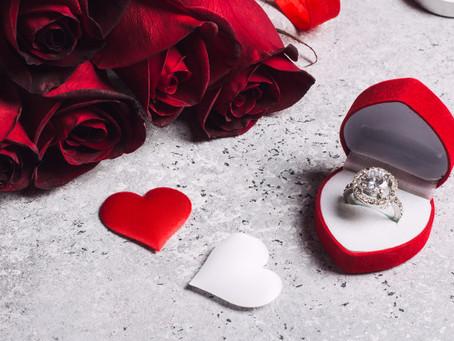 La Historia del anillo de matrimonio