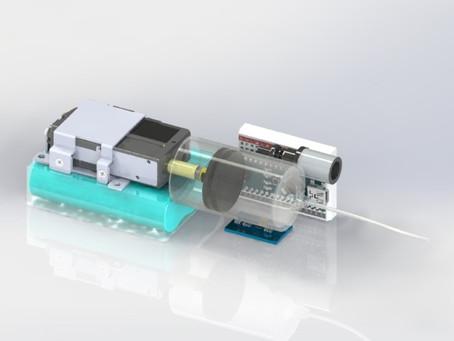 Runatek Announces the Sotiras, a Device that Could Prevent Opioid Addiction